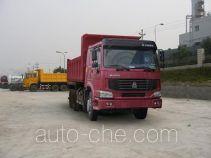 Zhongte QYZ3257ZZ464 dump truck