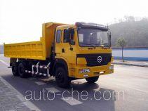 Zhongte QYZ3258ND454 dump truck