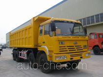 Zhongte QYZ3313TMG306 dump truck