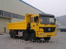 Zhongte QYZ3318ND356 dump truck