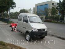 重特牌QYZ5020ZXX4型车厢可卸式垃圾车