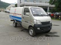 Zhongte QYZ5024ZLJ4 dump garbage truck