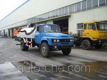Zhongte QYZ5102GXE suction truck