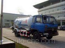 Zhongte QYZ5120GXW4 sewage suction truck