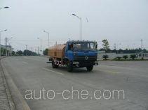 重特牌QYZ5142GSS型洒水车