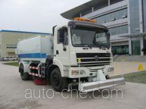 Zhongte QYZ5160GQX street sprinkler truck