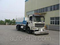 Zhongte QYZ5160GQX1 street sprinkler truck