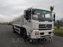 Zhongte QYZ5161GSS5 sprinkler machine (water tank truck)