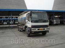 重特牌QYZ5221GFL型粉粒物料运输车
