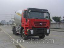 Zhongte QYZ5250GJBH concrete mixer truck