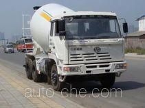 Zhongte QYZ5250GJBHG concrete mixer truck