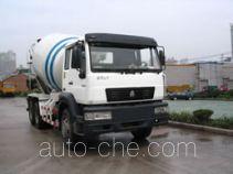 Zhongte QYZ5253GJB concrete mixer truck