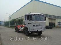 重特牌QYZ5258ZXX型车厢可卸式垃圾车