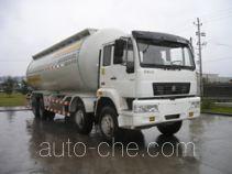 Zhongte QYZ5312GFL bulk powder tank truck