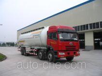 Zhongte QYZ5313GFL bulk powder tank truck