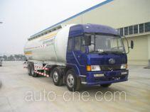Zhongte QYZ5314GFL bulk powder tank truck