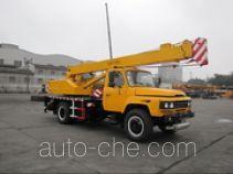 Changjiang  TTC008A QZC5104JQZTTC008A truck crane