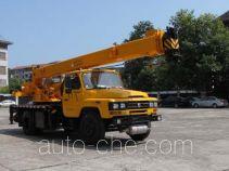 Changjiang  TTC008A1 QZC5105JQZTTC008A1 truck crane