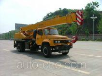 Changjiang  QYE12/1 QZC5140JQZQYE12/1 truck crane