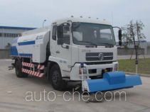 Sinomach QZC5160GQXE5 street sprinkler truck