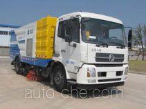 Sinomach QZC5160TXSE5 street sweeper truck