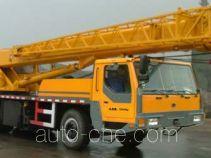 Changjiang  TTC020A QZC5272JQZTTC020A truck crane