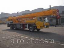 Changjiang  LT1025/4 QZC5293JQZLT1025/4 truck crane
