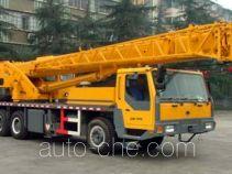Changjiang  TTC025A QZC5304JQZTTC025A truck crane