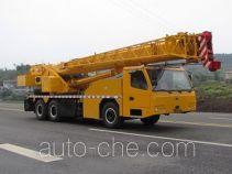 Changjiang  LT1025/3 QZC5320JQZLT1025/3 truck crane