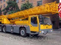 Changjiang  TTC025A1 QZC5322JQZTTC025A1 truck crane