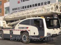 Changjiang  TTC025G1 QZC5332JQZTTC025G1 truck crane