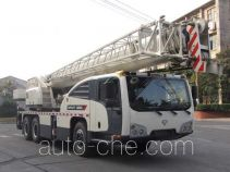 Changjiang  TTC025G QZC5333JQZTTC025G truck crane