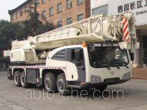 Changjiang  TTC036G QZC5373JQZTTC036G truck crane