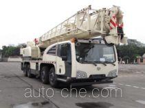 Changjiang  TTC036G1 QZC5374JQZTTC036G1 truck crane