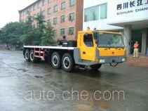 Changjiang QZC5461J truck crane chassis