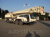Changjiang  TTC070G1 QZC5464JQZTTC070G1 truck crane