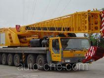 Changjiang  LT1130 QZC5691JQZLT1130 truck crane