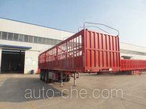 Haojunchang stake trailer