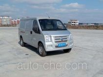 Green Wheel RQ5022XXYEVHD electric cargo van