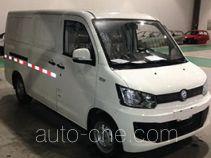 Green Wheel RQ5024XXYEVZ3 electric cargo van