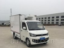 Green Wheel RQ5025XLCEVH4 electric refrigerated truck