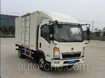 Green Wheel RQ5041XXYEVZ2 electric cargo van