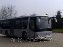 Green Wheel RQ6100GCH4P0 city bus