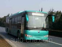 Green Wheel RQ6100GEVH6 electric city bus