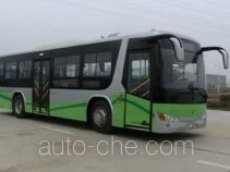 Green Wheel RQ6100GNH5P0 city bus