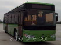 Green Wheel RQ6101GEVH2 electric city bus