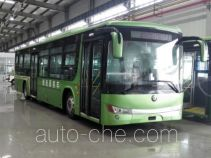 Green Wheel RQ6120GEVH9 electric city bus
