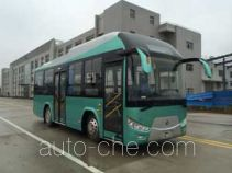 Green Wheel RQ6850GNH5P0 city bus