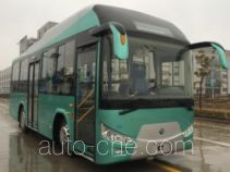 Green Wheel RQ6900GNH5P0 city bus