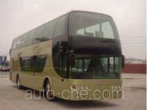 大地牌RX6120AS1型双层豪华客车